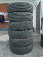 Dunlop SP LT 2. Зимние, без шипов, 2014 год, износ: 20%, 4 шт