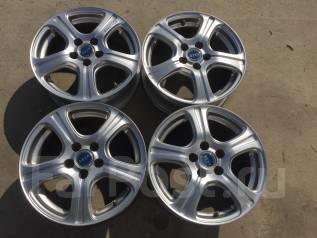 Bridgestone FEID. 6.0x15, 5x100.00, ET45, ЦО 53,0мм.