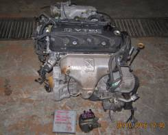 Двигатель. Honda Torneo, CF3 Honda Accord, CF3 Двигатель F18B