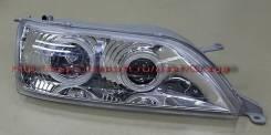 Фара. Toyota Cresta, GX100, GX105, JZX100, JZX101, JZX105, LX100 1GFE, 1JZGE, 1JZGTE, 2JZGE, 2LTE