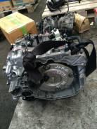 Вариатор. Nissan Juke, YF15 Двигатели: HR16DE, HR15DE