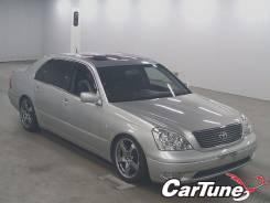 Toyota Celsior. UCF31