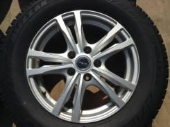 Bridgestone FEID. 6.5x16, 5x114.30, ET46, ЦО 73,1мм.