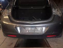 Бампер. Opel Astra, P10