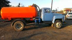ГАЗ 53. Продаётся ГАЗ -53 АС