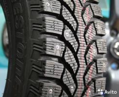 Bridgestone Blizzak Spike-01, 205/65 R15