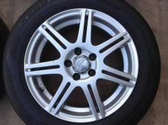 Bridgestone BEO. 6.5x15, 5x100.00, ET49, ЦО 73,1мм.