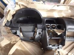 Панель приборов. Mazda Mazda6, GG