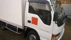 Isuzu Elf. Продам грузовик-фургон Isuzu ELF, 3 000 куб. см., 2 000 кг.