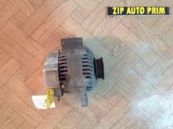 Генератор. Suzuki Wagon R, MH22S Двигатель K6A