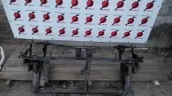 Рамка радиатора. Honda HR-V, GH2, GH4, GH1, GH3