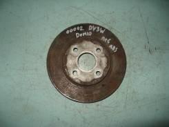 Диск тормозной. Mazda Demio, DY3W