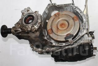 АКПП. Nissan Presage, TNU31 Двигатель QR25DE