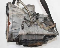 Автоматическая коробка переключения передач. Nissan Presage, TNU31 Двигатель QR25DE
