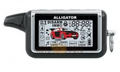 Alligator. Под заказ