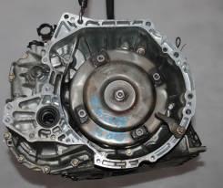 Автоматическая коробка переключения передач. Nissan Presage, TU30 Nissan Serena, RC24 Двигатель QR25DE