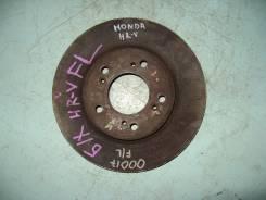 Диск тормозной. Honda HR-V, GH3