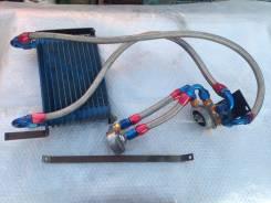 Радиатор масляный. Toyota Nissan