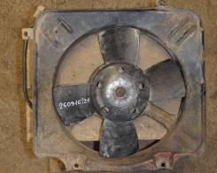 Вентилятор охлаждения радиатора. ИЖ 2126 Ода ИЖ 2717 Лада Приора Лада 1111 Ока ГАЗ 3110 Волга ЗАЗ Таврия
