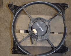 Мотор вентилятора охлаждения. Kia Hyundai