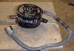 Мотор вентилятора охлаждения. Kia cee'd Hyundai i30