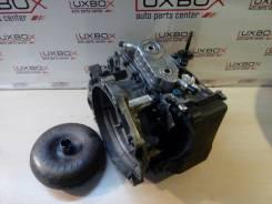 Автоматическая коробка переключения передач. Peugeot 607