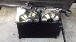 Радиатор кондиционера. Honda Crossroad, RT3, RT4, RT1, RT2 Двигатель R20A