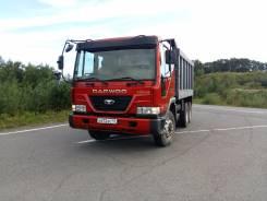 Daewoo Novus. Продам грузовик самосвал . Пробег 33000. Состояние нового., 15 000 куб. см., 24 000 кг.