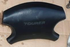 Панель рулевой колонки. Toyota Mark II, JZX90