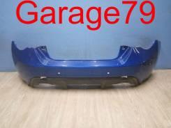 Бампер. Subaru BRZ, ZC6 Двигатель EJ20D. Под заказ