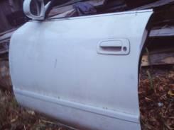 Дверь боковая. Toyota Chaser