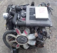 Продажа двигатель на Mitsubishi Delica PD8W 4M40T