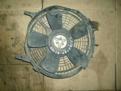Мотор вентилятора охлаждения. Toyota Sprinter, AE100 Двигатель 5AFE