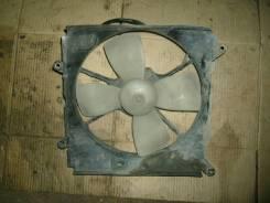 Мотор вентилятора охлаждения. Toyota Corolla, EE102, EE102V Двигатель 4EFE