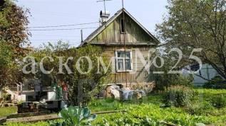 Земельный участок с домом на Весенней. 1 500 кв.м., собственность, электричество, от агентства недвижимости (посредник)