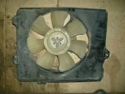 Мотор вентилятора охлаждения. Toyota Cresta, SX90 Двигатель 4SFE