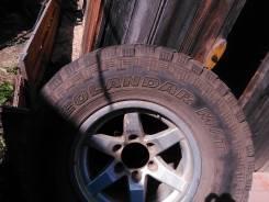 Грязевые колеса 33 дюйма. x16