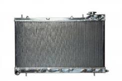 Интеркулер. Subaru Forester, SG, SG5