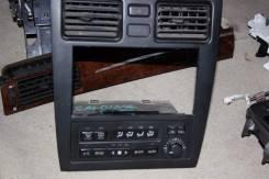 Блок управления климат-контролем. Toyota Caldina, ST215G