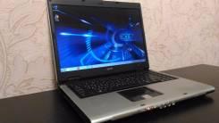 """Acer Aspire. 15.4"""", 1,7ГГц, ОЗУ 3072 Мб, диск 3 Гб, WiFi, Bluetooth"""