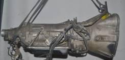 Автоматическая коробка переключения передач. Nissan 300ZX