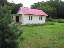 Продается дом из бруса с земельным участком в с. Анисимовка. Дачная 23, р-н Шкотовский район, площадь дома 68 кв.м., скважина, электричество 25 кВт...