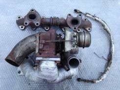 Турбина. Toyota Supra, JZA80 Toyota Aristo, JZS147E, JZS147, JZS161 Toyota Mark II Двигатель 2JZGTE