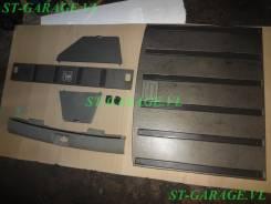 Обшивка багажника. Nissan X-Trail, NT30, PNT30, T30