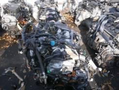 Двигатель NISSAN BLUEBIRD, U14, QG18DD, SQ6477, 0740032391