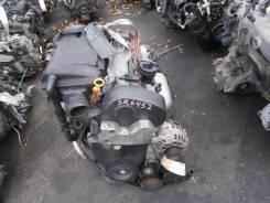 Двигатель VOLKSWAGEN LUPO, 6E, AVY, SQ6452, 0740032363