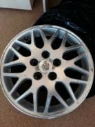 Toyota Crown. 6.5x16, 5x114.30, ET50, ЦО 60,1мм.