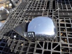 Зеркало заднего вида боковое. Mitsubishi Pajero, V63W, V73W, V65W, V75W, V78W, V77W, V68W Двигатель 6G74