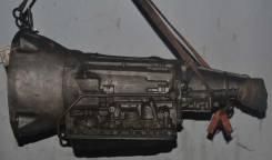 Автоматическая коробка переключения передач. Nissan Stagea, WGC34 Двигатель RB25DE