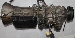 Автоматическая коробка переключения передач. Nissan Safari, WYY60 Двигатель RD28T